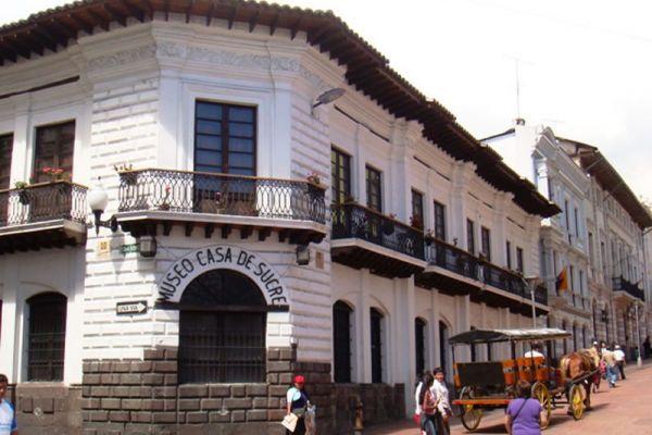 Casa de Sucre