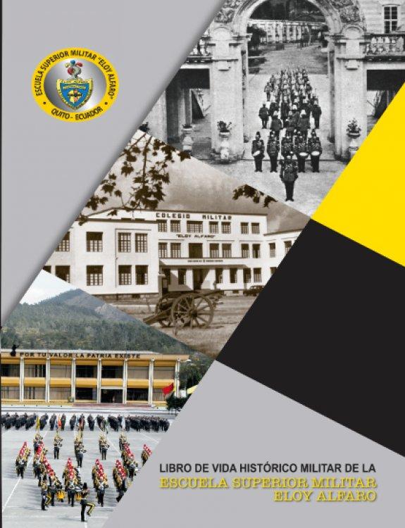 Escuela Militar Eloy Alfaro