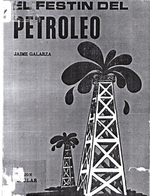 El fesín del Petróleo
