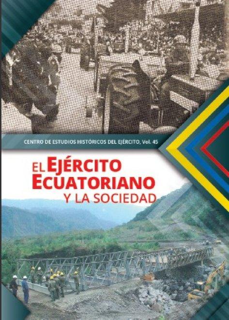 El Ejército ecuatoriano y la sociedad