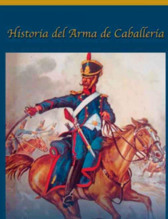 Historia del Arma de Caballería