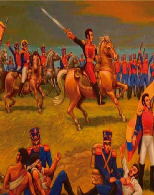Revista Historia Militar Vol 1
