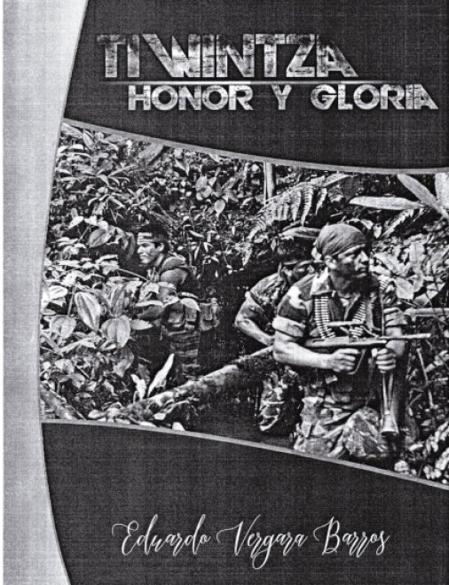 Twinza Honor y Gloria