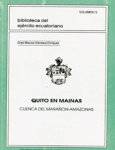 Quito en Mainas
